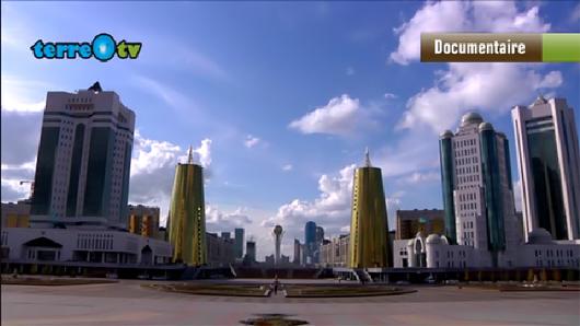 фильм о Казахстане