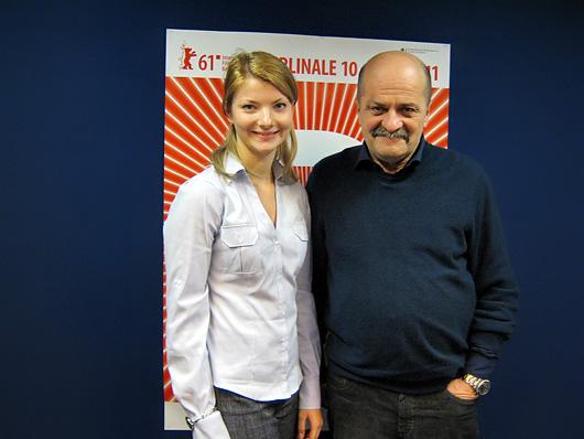 Переводчик русского языка в Берлине