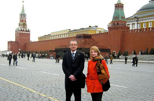 Переводчик английского в Москве